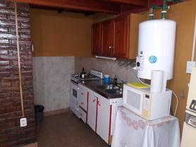Alquiler temporario de departamento en Junín