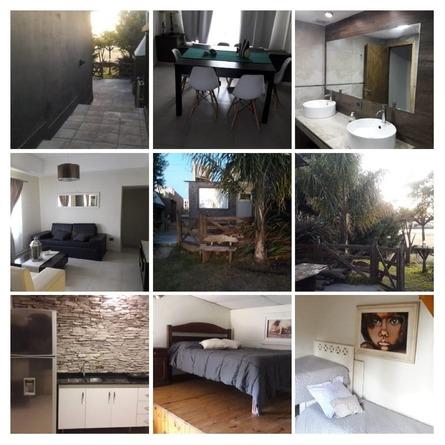 Alquiler temporario de casa en Necochea quequen