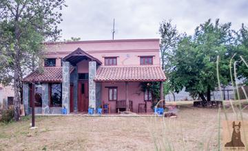 Alquiler temporario de casa quinta en San antonio, la toma