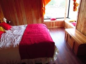 Arriendo temporario de casa en Villarrica, licanray