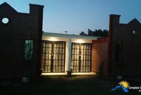 Alquiler temporario de cabaña en San rafael mendoza