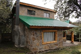 Alquiler temporario de casa en Villa pehuenia
