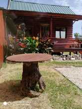 Alquiler temporario de cabaña en Miramar