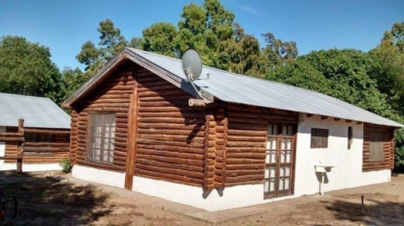Alquiler temporario de cabaña en Monte hermoso