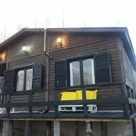 Alquiler temporario de casa en Los potrerillos