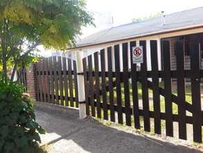 Alquiler temporario de casa en Federación