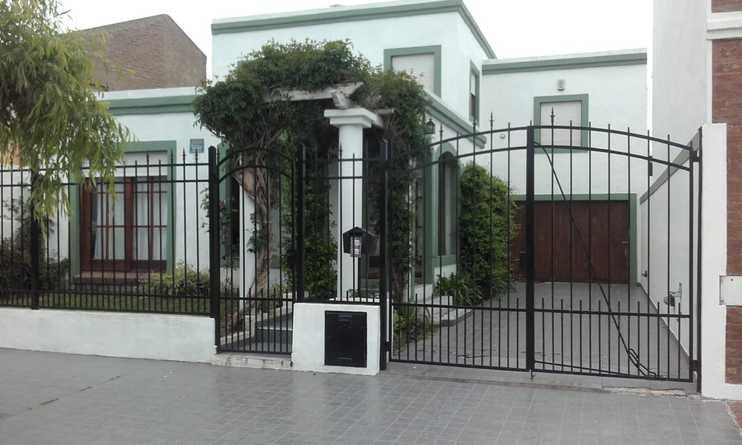 Alquiler temporario de casa en Nechochea