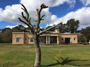 Alquiler temporario de casa en Lobos