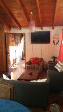 Arriendo temporario de cabaña en Puchuncaví