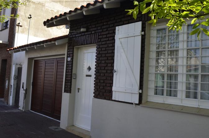 Alquiler temporario de casa en Necochea -bs:as