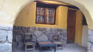 Alquiler temporario de apart en Purmamarca