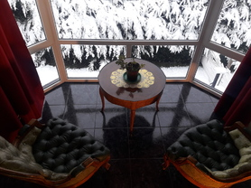 Alquiler temporario de cabaña en Bariloche arg.