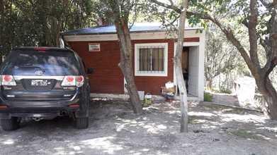 Alquiler temporario de casa en El volcan
