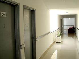 Arriendo temporario de hotel en Ibague