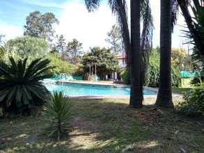 Alquiler temporario de casa quinta en San lorenzo