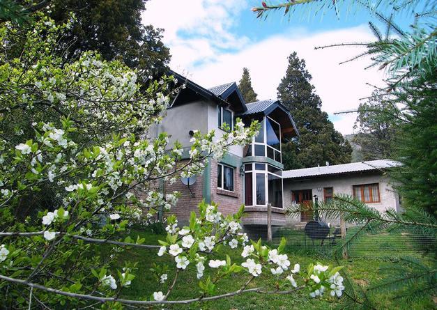 Alquiler temporario de casa en San carlo bariloche