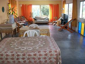 Alquiler temporario de hostería en Capilla del monte