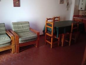 Alquiler temporario de departamento en San bernardo, pcia. de buenos aires