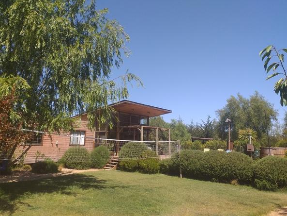 Arriendo temporario de casa en Zapallar