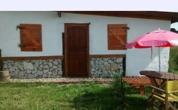 Alquiler temporario de cabaña en Gral pueyrredón