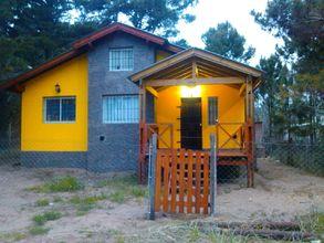 Alquiler temporario de casa en Valeria del mar