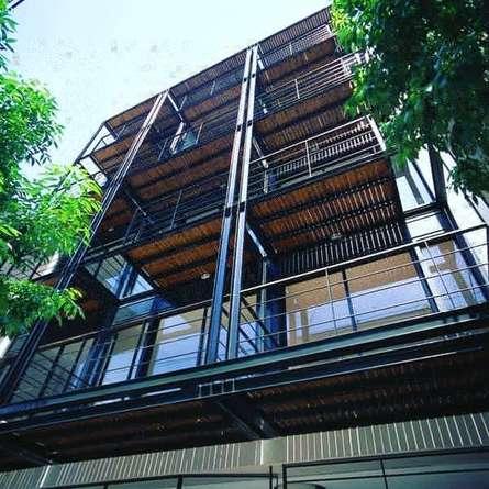 Alquiler temporario de departamento en Buenos aires