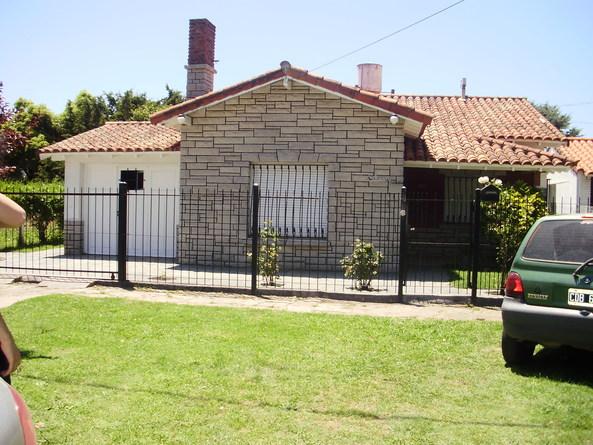 Alquiler temporario de casa en Ciudad de miramar