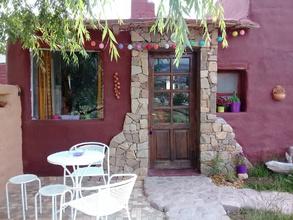 Alquiler temporario de casa en Humahuaca