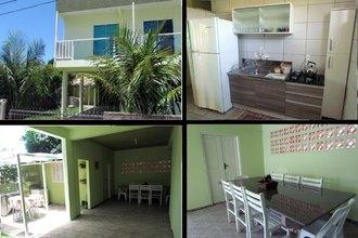 Alquiler temporario de casa em Florianopolis - ingleses