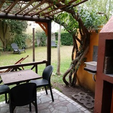 Alquiler temporario de cabaña en Miramar, prov bsas