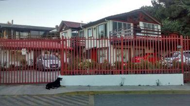 Arriendo temporario de departamento en Concón