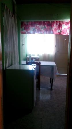 Alquiler temporario de departamento en Puerto madryn