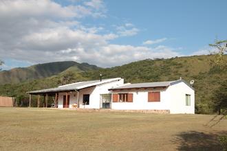 Alquiler temporario de casa en La caldera
