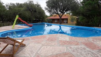 Alquiler temporario de hotel en San javier