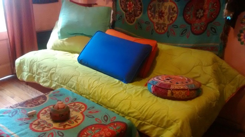 Alquiler temporario de casa en Almagro