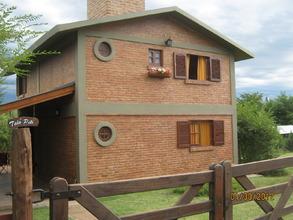 Alquiler temporario de casa en Los reartes-cordoba