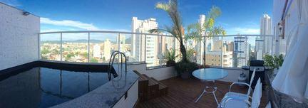 Alquiler temporario de apartamento em Balneario camboriú (balneário camboriú)