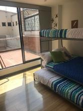 Arriendo temporario de departamento en Bogota
