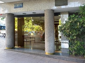 Alquiler temporario de departamento en Recoleta