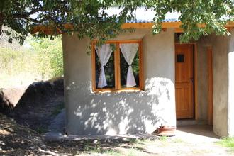 Alquiler temporario de cabaña en Lago puelo