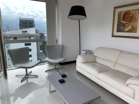 Arriendo temporario de departamento en Medellin