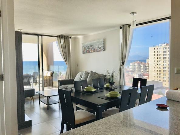 Arriendo temporario de apartamento em Coquimbo