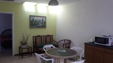 Alquiler temporario de departamento en San juan cuautlancingo