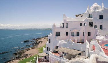 Alquiler temporario de hotel en Punta ballena