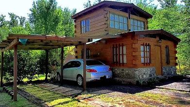 Alquiler temporario de casa en Villa ciudad parque