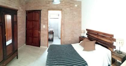 Alquiler temporario de cabaña en Nono