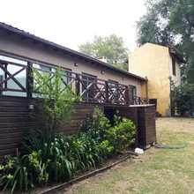 Alquiler temporario de casa en Sierra de los padres