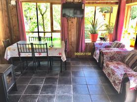 Arriendo temporario de casa en Pucon