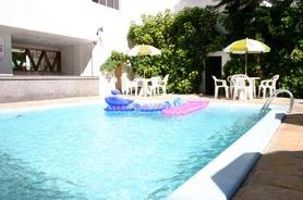 Alquiler temporario de hotel em Balneário camboriú