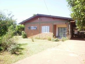 Alquiler temporario de casa en Puerto iguazu